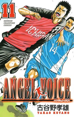 ANGEL VOICE