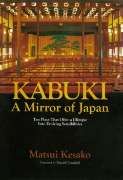 Kabuki, a Mirror of Japan