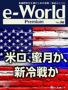 e-World Premium vol.36