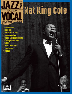 JAZZ VOCAL COLLECTION