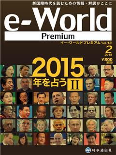 e-World Premium vol.13