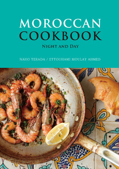 MOROCCAN COOKBOOK ‐NIGHT AND DAY‐