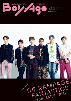 BoyAge‐ボヤージュ‐ Extra  THE RAMPAGE,FANTASTICS from EXILE TRIBE