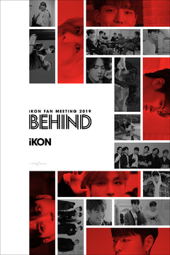 iKON FAN MEETING 2019 BEHIND