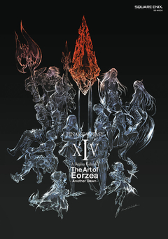 FINAL FANTASY XIV: A Realm Reborn The Art of Eorzea ‐ Another Dawn ‐