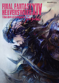 FINAL FANTASY XIV: HEAVENSWARD | The Art of Ishgard ‐ The Scars of War ‐